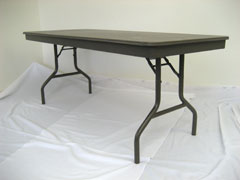 LLS 6ft table